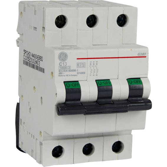 Automatsikring G103 C 13  13A EFA