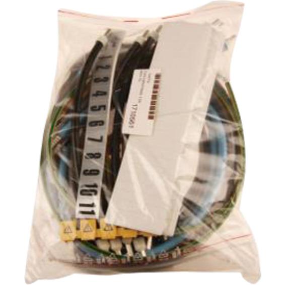 TKS tilbehørpose 230V IT 16mm²