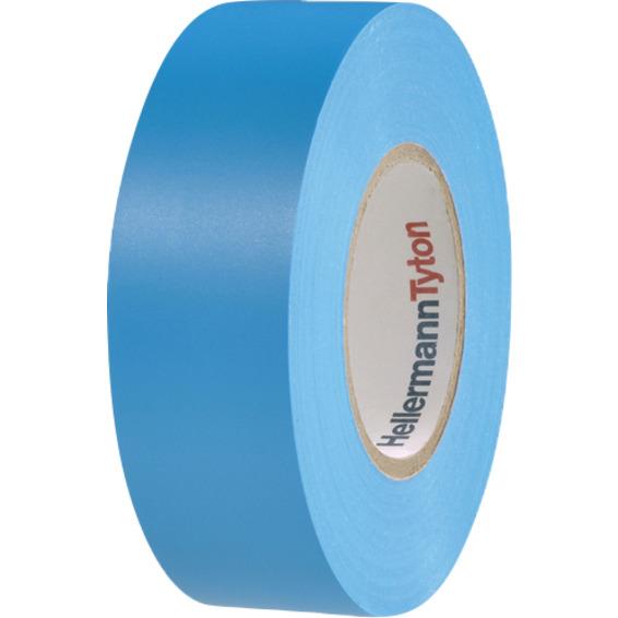 Helatape Flex 1000 19mmx20m Blå