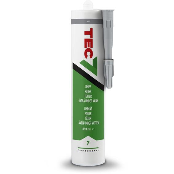Tec7 Gr� 310 ml Novatech