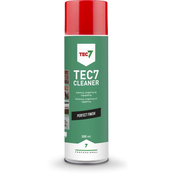Tec7 Cleaner 500 ml aerosol Novatech