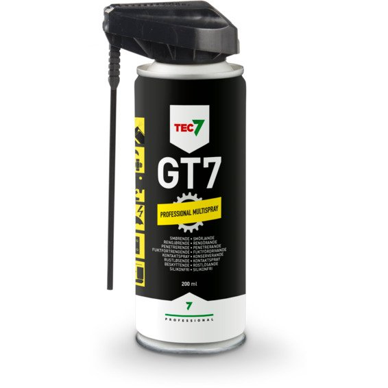 GT7 Universalspray 200 ml Novatech