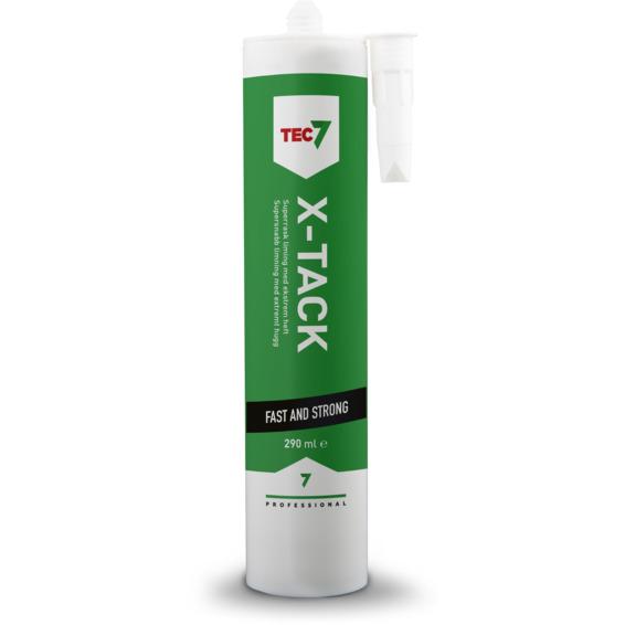 X-Tack7 290 ml patron Novatech