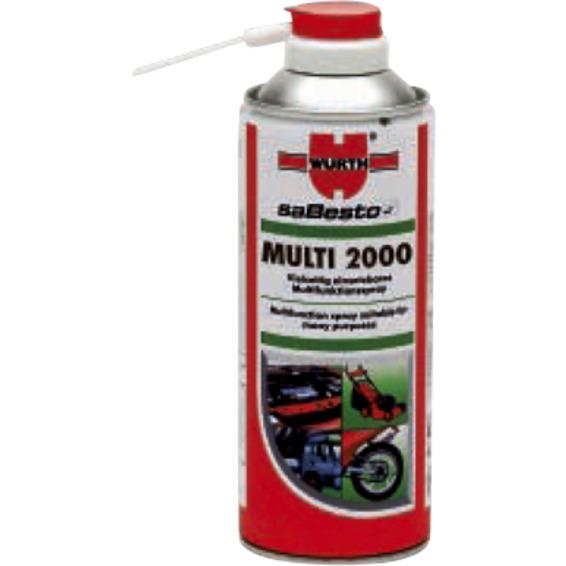 MULTI 2000 SPRAY 300