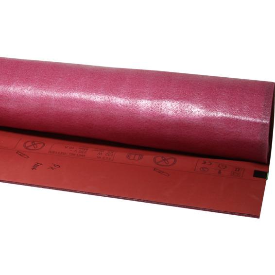 Veria Fillermat, (uten varme) 2m² utfyllingsmatte