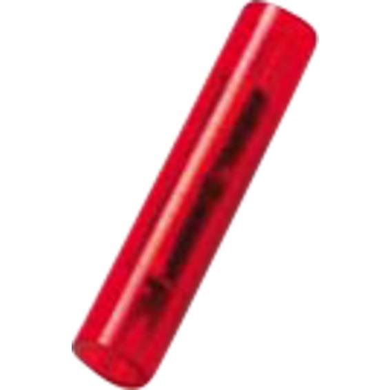 Isolert skjøtehylse A4652SK  Gul  4-6mm²