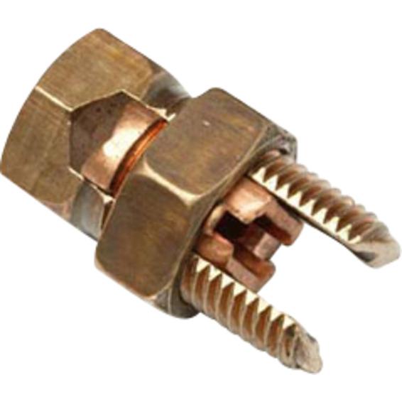 Primax Cu klemme 2,5-16mm²