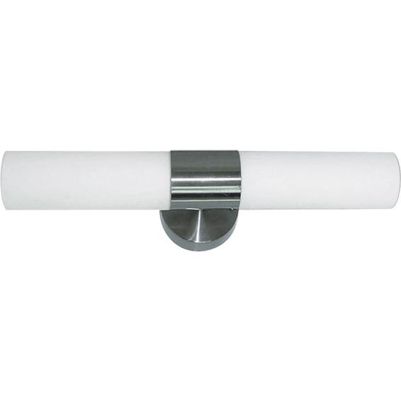Malmbergs Elektriske Vegglampe Auriga 40w E14 IP44 Kl.2 3035618 Baderom