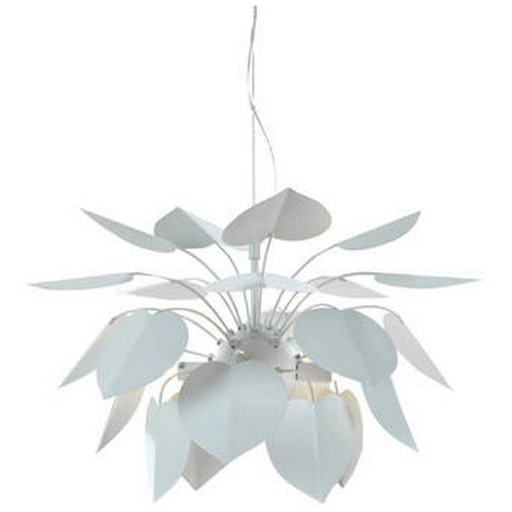 Leaf taklampe Hvit 4x40W G9