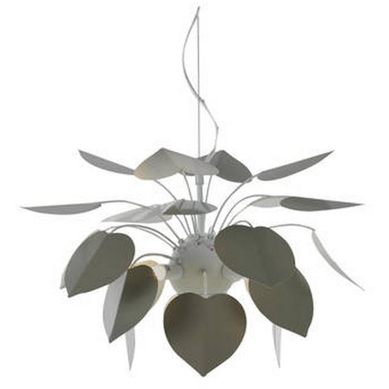 Leaf taklampe Sand 4x40W G9