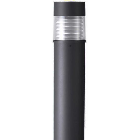 Unilamp Newton Rund Pullert E27 11W Grafitt IP65