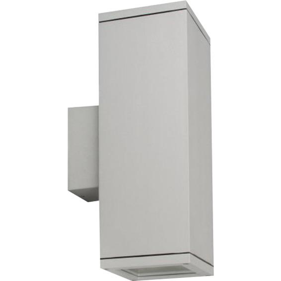 Unilamp Core 5115 Wall Up/Down 3in1 2x50W GU10 IP65 Hvit