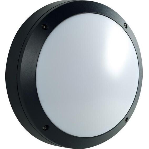 Unilamp Retina 7009 18W G24d-2 IP65 Grafitt