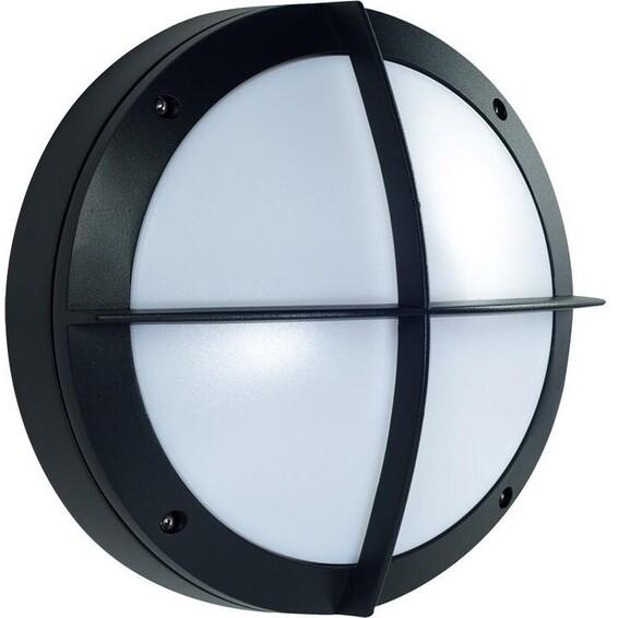 Unilamp Retina Cross 7037 18W G24d-2 IP65 Grafitt