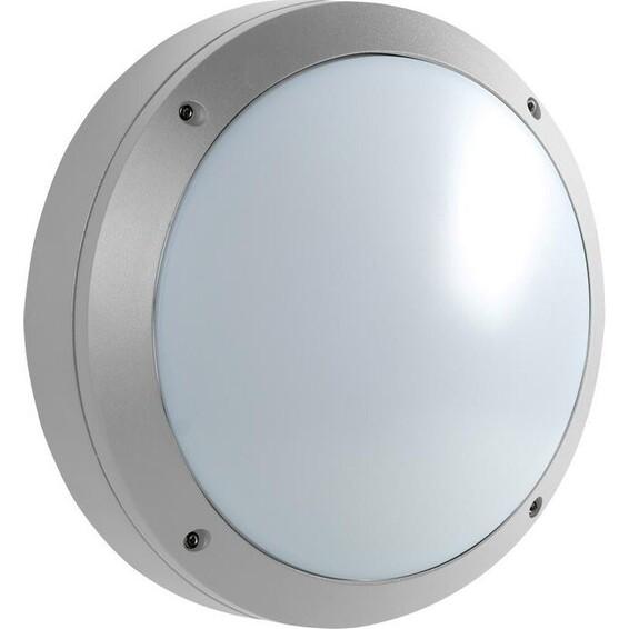 Unilamp Retina 7009 18W G24d-2 IP65 Sølv