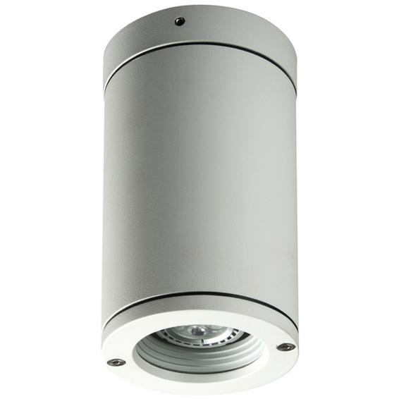 Unilamp Tube 4001 Tak 50W GU10 IP65 Hvit