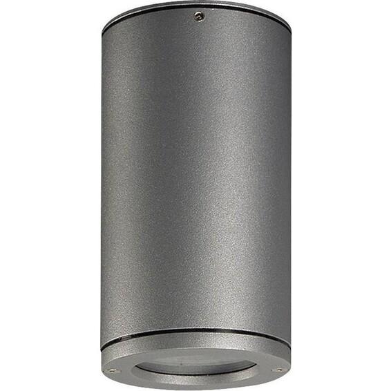 Unilamp Tube 4001 Tak 50W GU10 IP65 Sølv