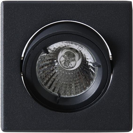 Tilo Outdoor Downlight 12V/35W MR16 Grafitt IP44
