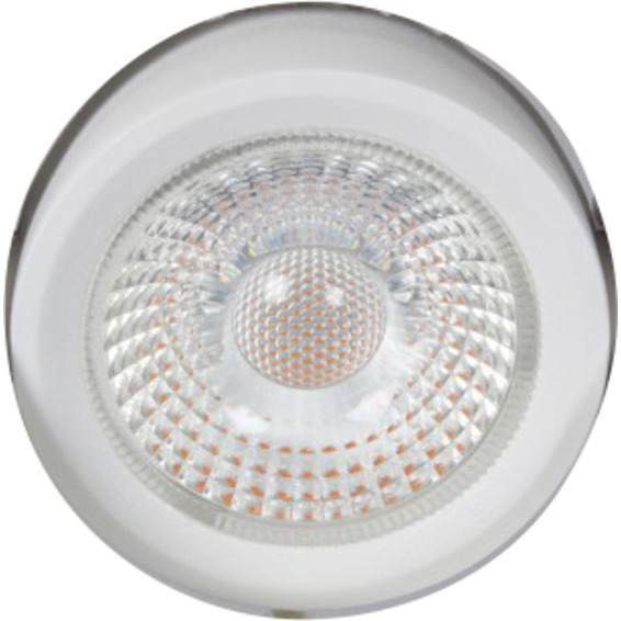 Unilamp Tilo Cob+ Outdoor LED 10W Matt Hvit 3109555 Downlight utendørs