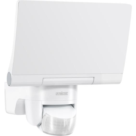 Steinel Lyskaster Xled Home 2 Sensor Hvit 3202084 Lyskaster