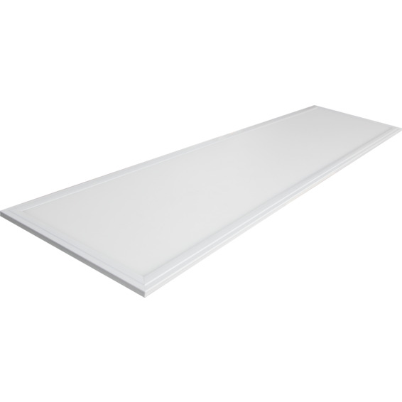 LED Panel 1200x300 40W 3000K