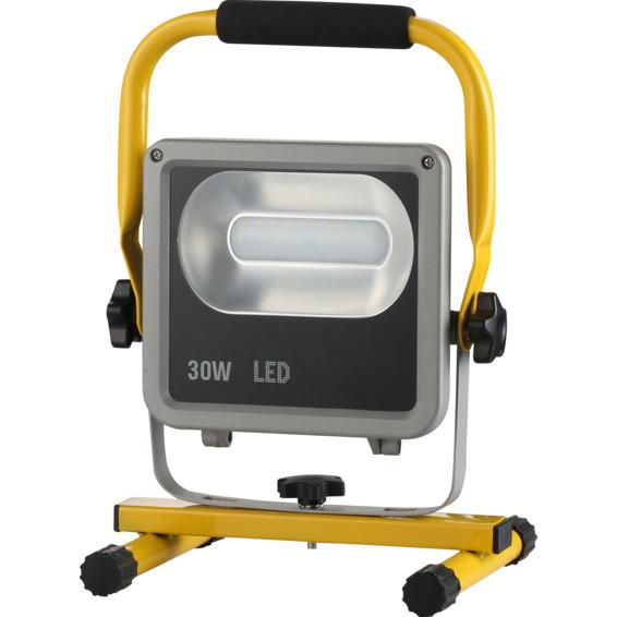 LED Arbeidslampe 30W