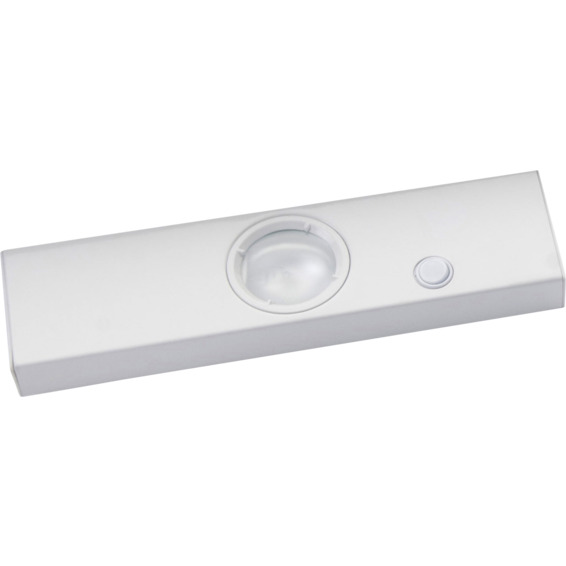 Benk LED Chef pluss 1x2,4W Hvit