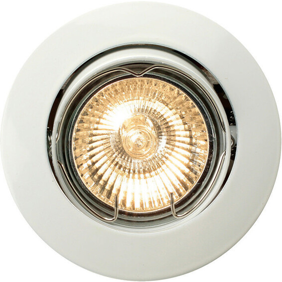DOWNLIGHT D-3254 MR16 HVIT
