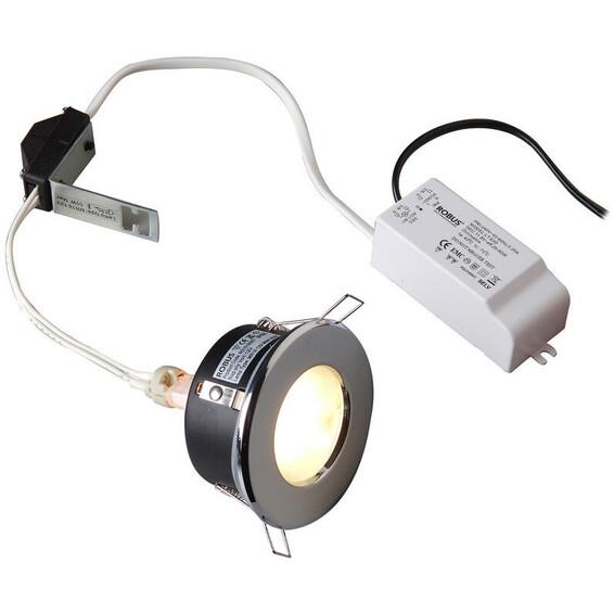 DOWNL HVIT IP65 230V RS10165GZ