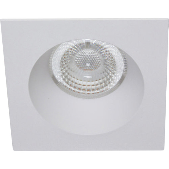 Unilamp Tilo Soft Cob+ LED 10W Matt Hvit 3225320 Downlight innendørs
