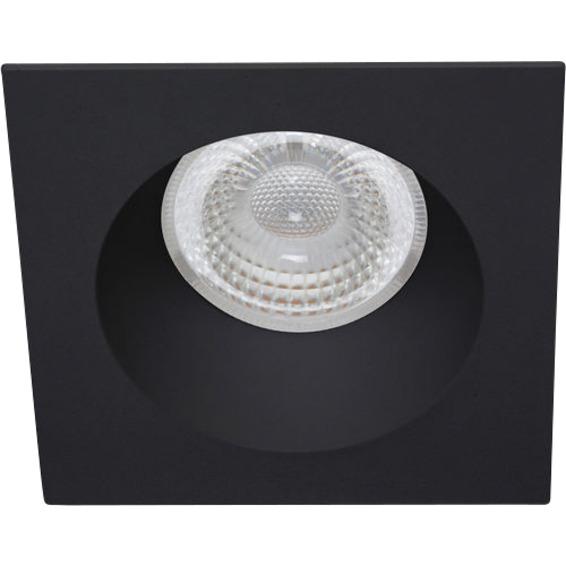 Tilo Soft Cob+ LED 10W Matt Sort