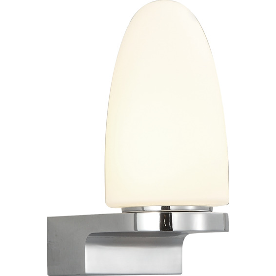 Rise LED 4,2W IP44 Krom