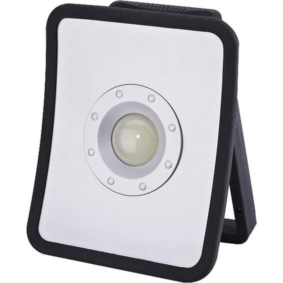 Nero oppladbar arbeidslampe LED 20w s�lv