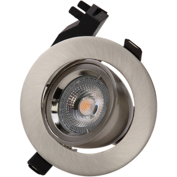 Artos 45 LED B�rstet St�l