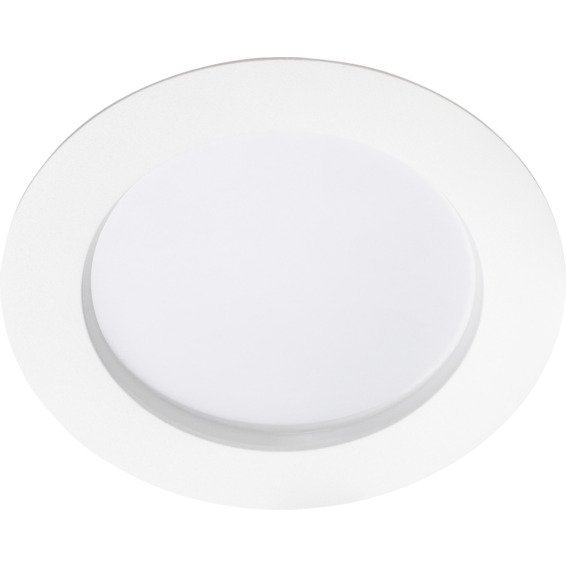 Unilamp Led Compact 176 15W Matt Hvit 3229480 Downlight innendørs