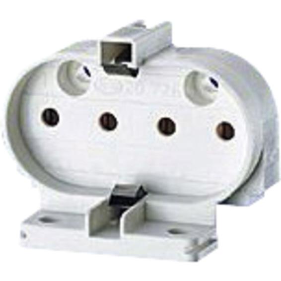 Kompaktlysrørsokkel PL-L 2G11 SKRUF.