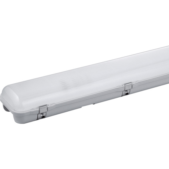 Lysarmatur Storm LED 2X24W IP65