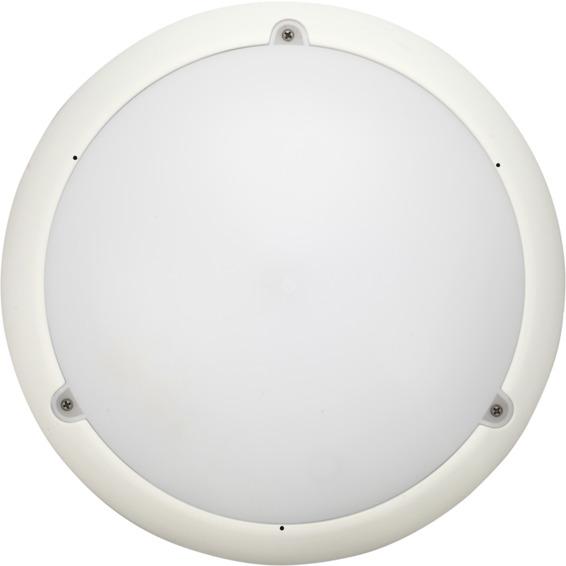 Takarmatur Tind LED 16W IP54 Sensor
