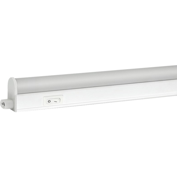LED T5 List Pil 1,2m 16W