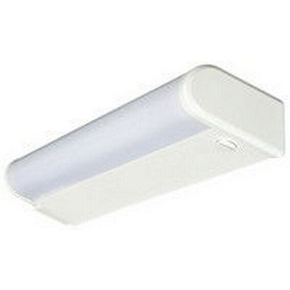 Baderomslampe SALA 15w Hvit 50cm IP44 GLAMOX