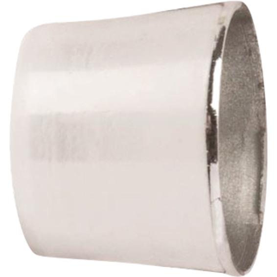 Megaman Metalldeksel Sølv incanda Mignon LED-pære