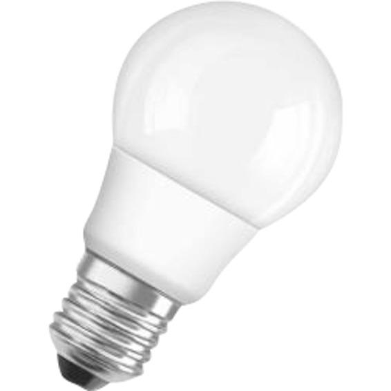 PARATHOM LED Classic A 40 Adv 827 E27 6W Matt