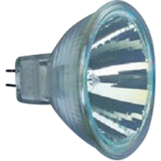 Halogen 12V MR16 TITAN 20W GU5,3 SP 10° 4000T OSRAM