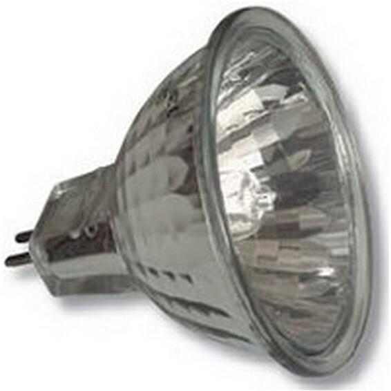 Halogen 12V MR16 ALU ECO 28W (35W) 36° GU5,3 3000T Designl.