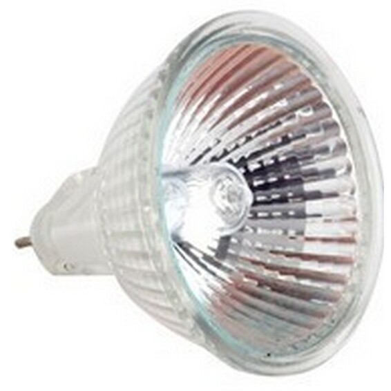 Halogen 12V MR16  50W 12° GU5,3 3000T ROBUS