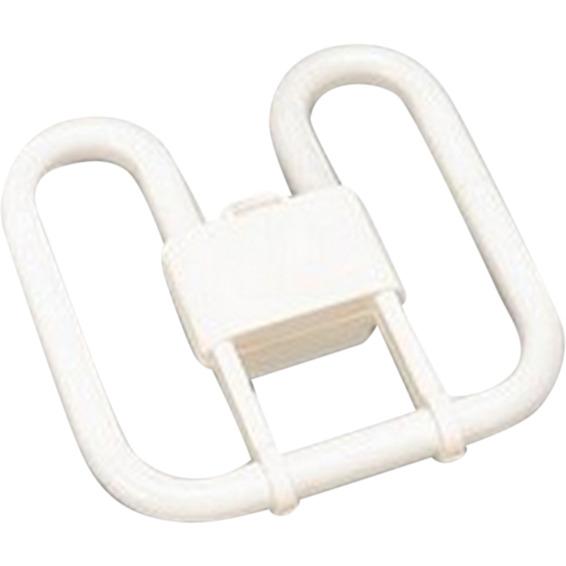 Kompaktlysrør 2D 16W/835 Hvit 2pin 10000t