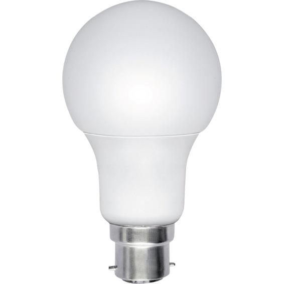 LED Pære 9W B22