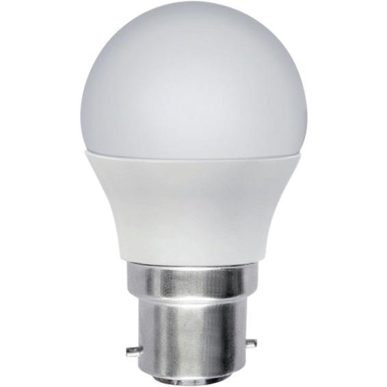 LED Krone 5W B22