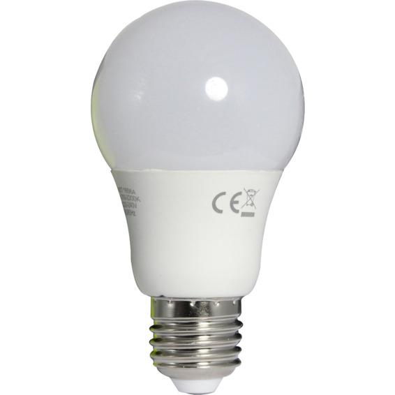 LED Pære Dim to Warm 7W E27