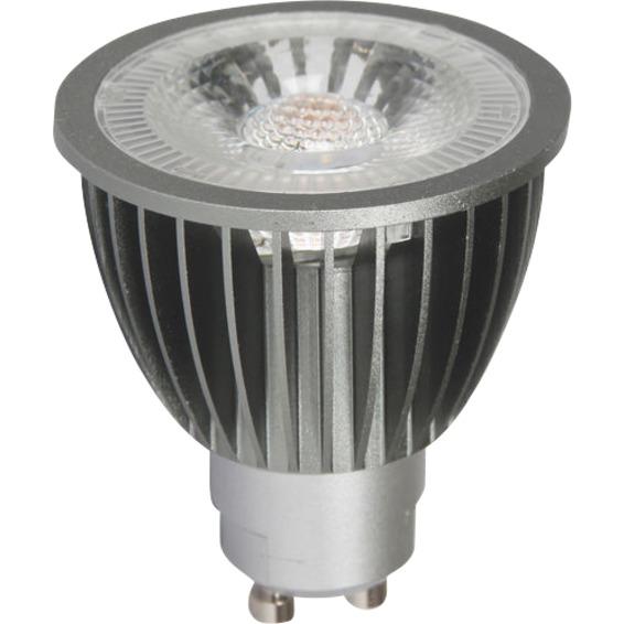 PrismaCob+ GU10 6W WarmDim Ra95 Gr�